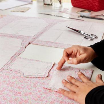 Journées européennes des métiers d'art (JEMA) : je vous attends dans l'atelier